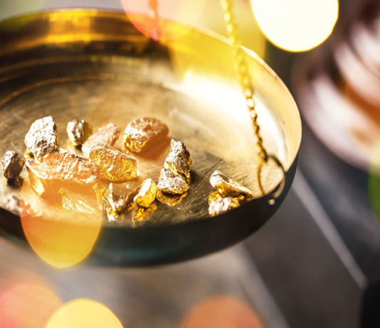 Compro oro: le informazioni utili per una scelta consapevole