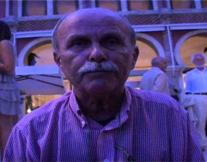 Alessandro Cocco, il re dei presenzialisti in TV