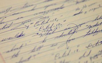Il mestiere di scrivere: l'uomo tra emozioni e psiche