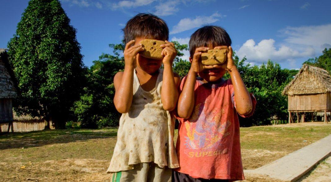Che cos'è l'antropologia visuale? L'importanza di registrare emozioni, gesti ed espressioni