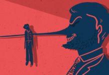 Meta-fake: la bugia si fa teatro e diviene verità. Il caso di Federica Cacciola
