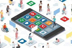 I social network rappresentano un canale di comunicazione fondamentale per poter attuare una strategia efficace