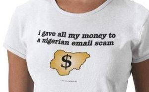 Le truffe sentimentali sono messe in atto da organizzazioni criminali africane