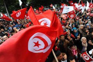 La rivolta popolare tunisina del 2011