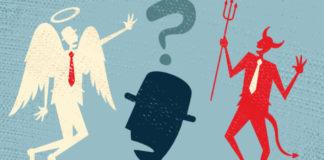 La morale in sociologia: base di una società che crolla?