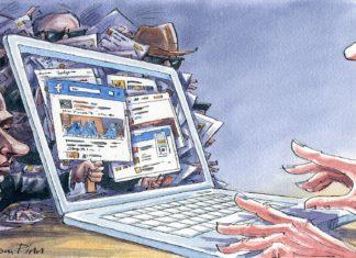 La notizia che fa notizia: le teorie sociologiche sulla credibilità online