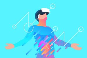 L'iperrealtà, come realtà alternativa e predominante, trova sempre più espressioni digitali