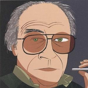 Jean Baudrillard, teorico del concetto di iperrealtà