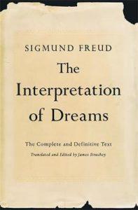 """""""L'interpretazione dei sogni"""" di Freud"""