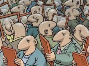 Oggi nell'immaginario collettivo il termine individualismo ha una accezione negativa