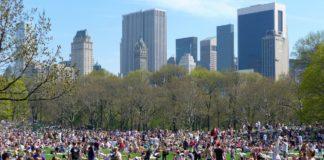 La smart city può essere una soluzione al sovraffollamento globale del 2050?