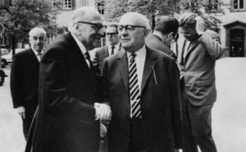 Adorno e Horkheimer: una critica all'industria culturale