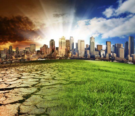 Il mondo sta cambiando! Non lo dice Greta Thunberg, lo dicono i fatti