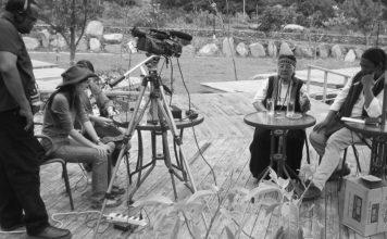 Alle origini del film etnografico, tra ricerca e divertimento
