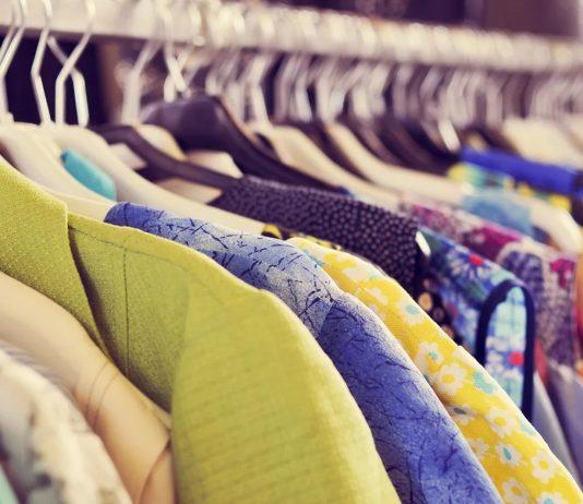 Ecco il Clothes Swap: la nuova frontiera dell'usato sostenibile