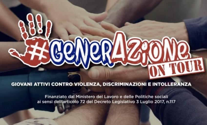 #genarazione locandina