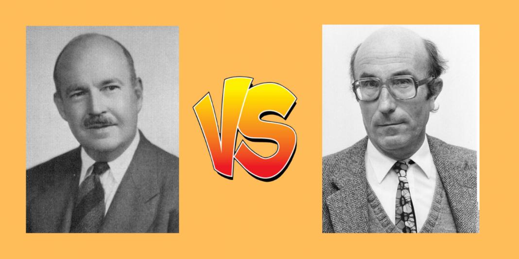 Parsons vs Luhmann: struttural-funzionalismo e funzional-strutturalismo a confronto