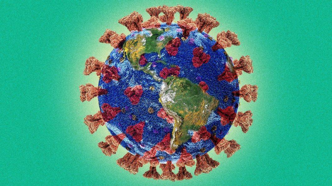 Il coronavirus racconta un nuovo mondo