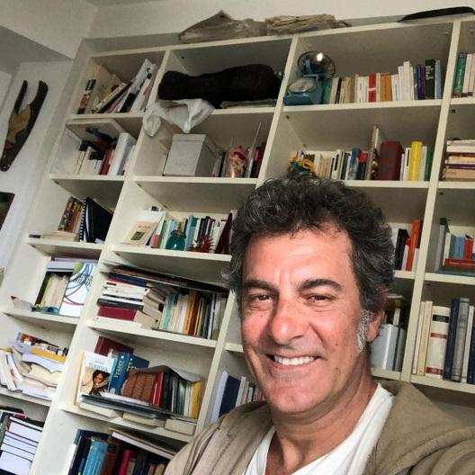 Il sociologo Stefano Cristante