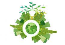 sostenibilità green verde