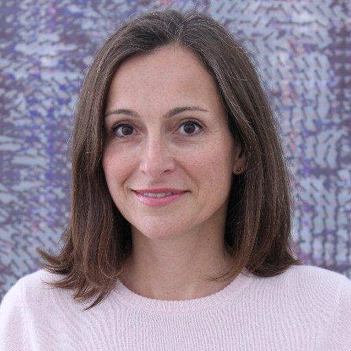 Sarah Thorton