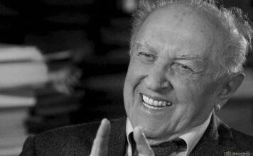 La Sociologia oggi: due domande a Franco Ferrarotti