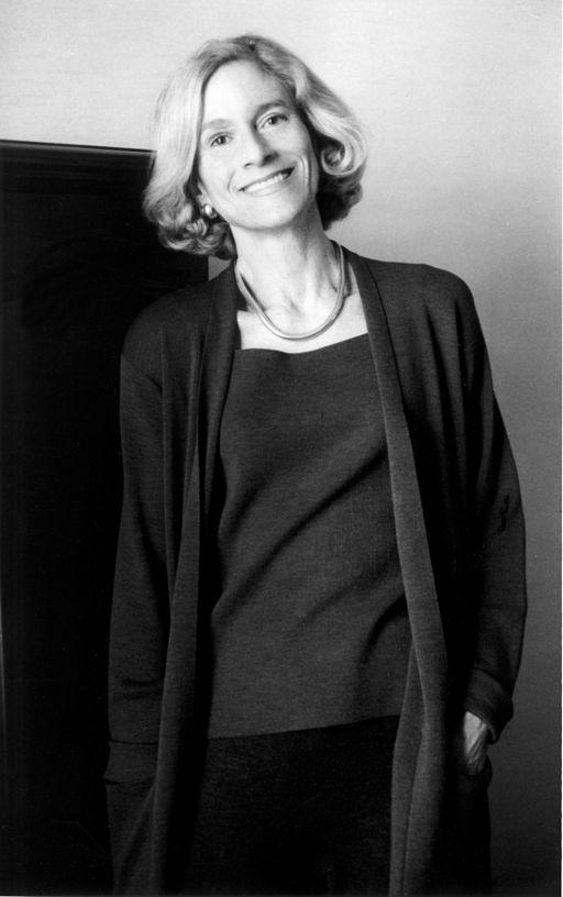 La filosofa Martha Nussbaum