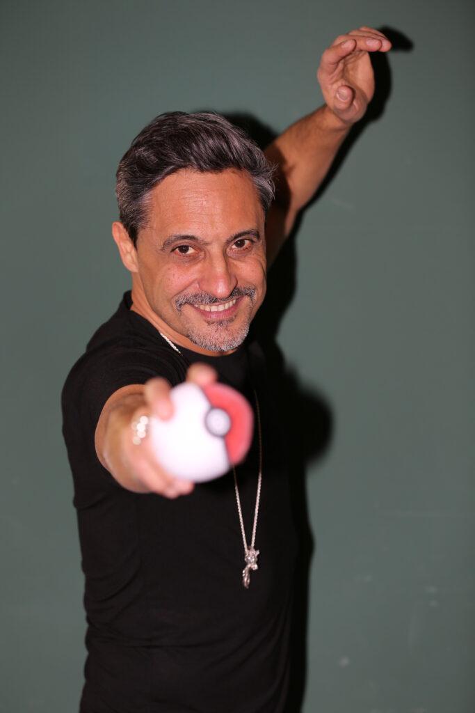 Giorgio Vanni Pokèball
