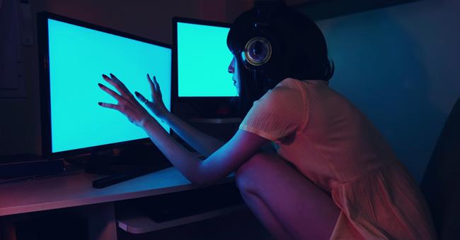 Hikikomori e computer