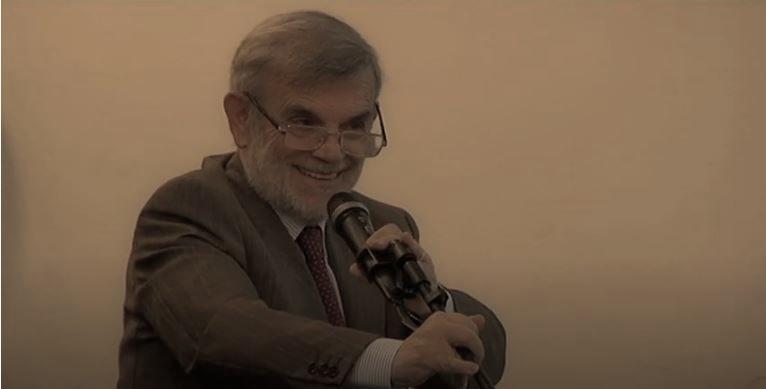Roberto_Cipriani_professore