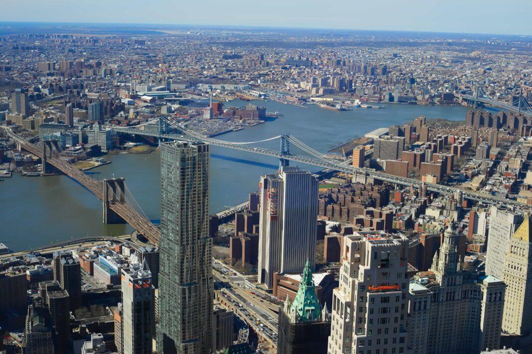sociologia urbana metropoli