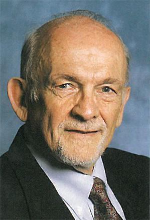 Mayer Zald