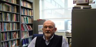 Mayer Zald sociologo americano